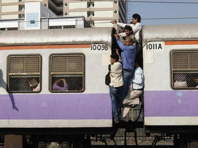 At least 11 people are killed and many others injured in railway accidents every day.