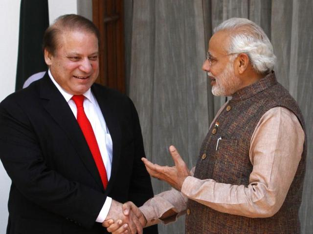 Nawaz Sharif,Narendra Modi,Pakistan