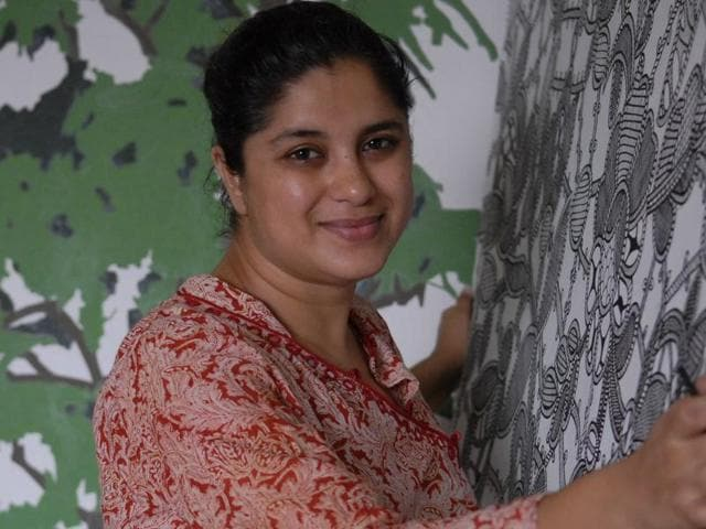 Hema Upadhyay,Kandivli,Double murder