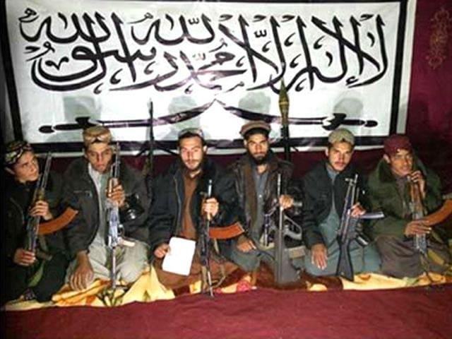 Pakistan Taliban,Islamic State caliph,Abu Bakr al-Baghdadi