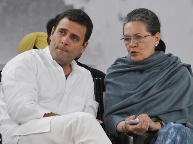 National Herald Case,Rahul Gandhi,Sonia Gandhi