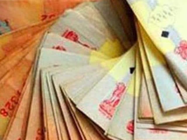 Call money,'Call money' racket,YSR Congress