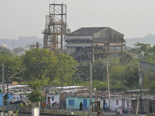 Union Carbide,union carbide toxic waste,environment ministry