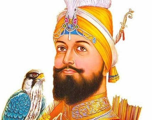 The commemorative events include seminars on the works, history and philosophy of Guru Gobind Singh.