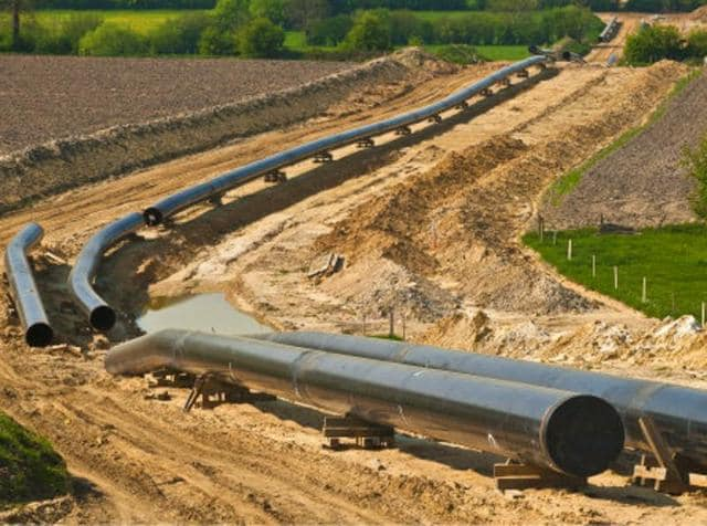 implications of the turkmenistan china gas pipeline Work has resumed in tajikistan on construction work on a natural gas pipeline running from turkmenistan to china deputy energy and water resources minister jamshed.