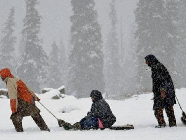 Kashmir,Kashmir Valley,Amarnath Yatra