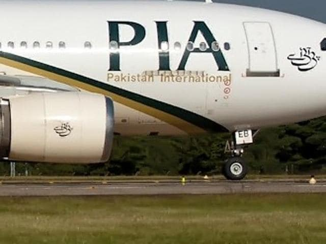 An internal inquiry has been launched against the PIA staff concerned for issuing a boarding card to the female passenger who did not have the required documents