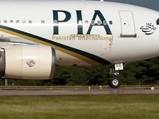 Pakistan International Airline,UAE,Dubai