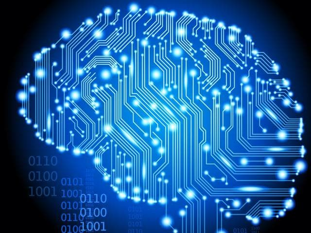 AI is what makes a computer do more than what it is programmed for, to discover and think for itself.