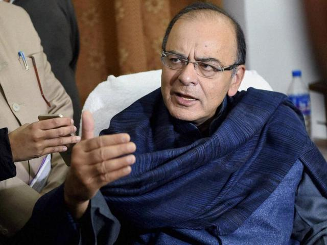 Union finance minister Arun Jaitley says in a recent interview with HT that Indian politics has to decided whether it wants to expedite growth, or scupper it.