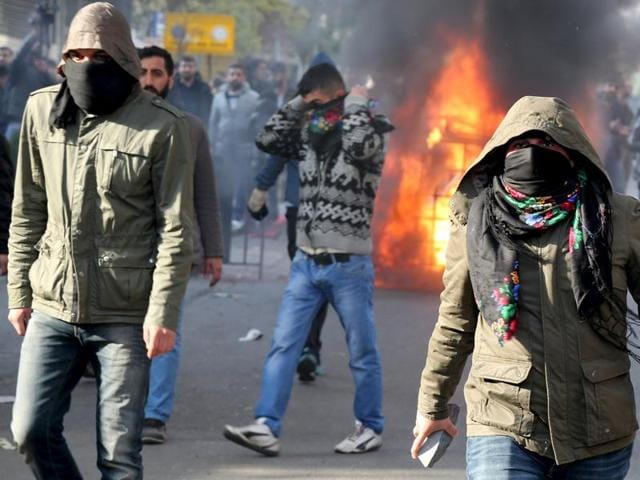 Kurdistan Workers' Party,Turkish military offensive,Cizre