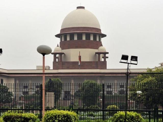 Supreme Court decision,life imprisonment,penalty of death
