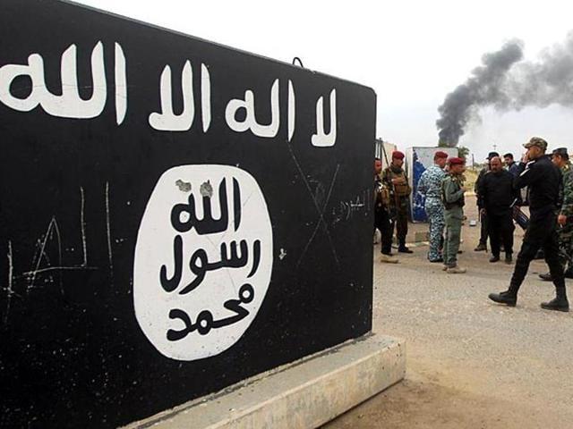 Islamic State Passports