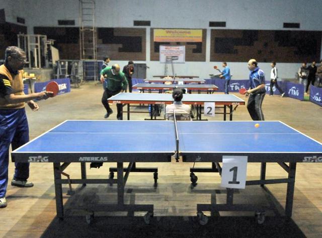 Daulat Ram Dogra Memorial Tournament