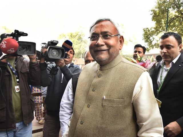 Nitish Kumar,JD (U) Executive meeting,Grand Alliance