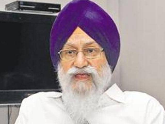 SGPC president Avtar Singh Makkar said the Pakistan government's act of arresting Mastan Singh under the blasphemy law is direct interference in religious affairs of Sikhs.