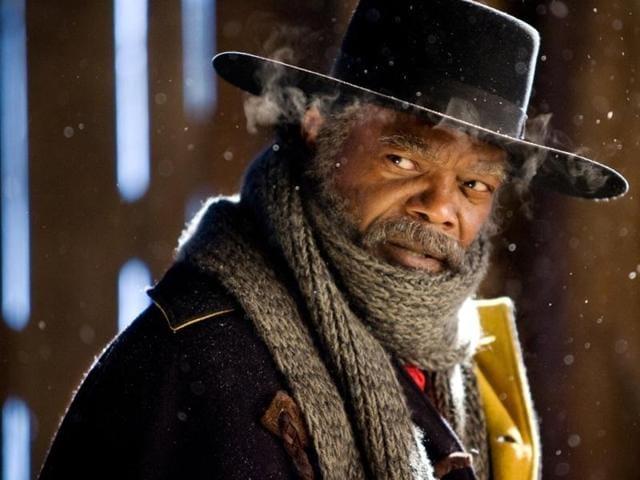 The Hateful Eight,Quentin Tarantino,The Revenant