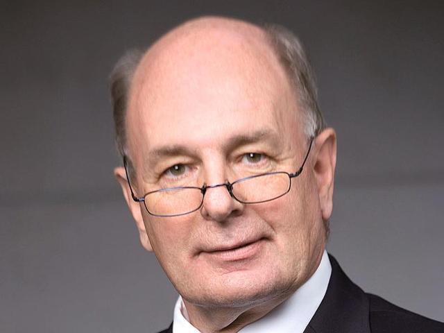 Michael Thiemann, CEO, ThyssenKrupp India