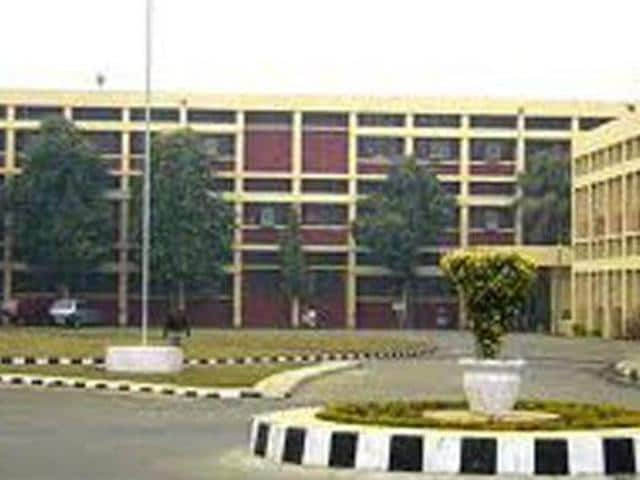 Punjab,Punjab Agriculture University,Chandigarh
