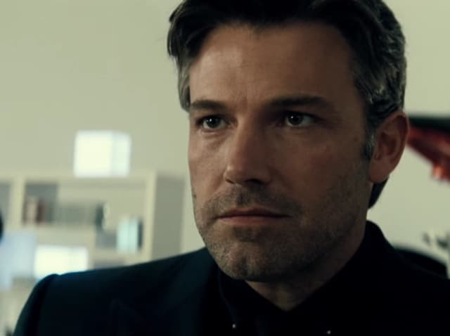 Ben Affleck,Batman,Batman V Superman