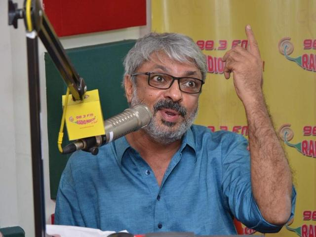 Sanjay Leela Bhansali's just had a release but he is in no mood to slow down and has already started work on his next project.