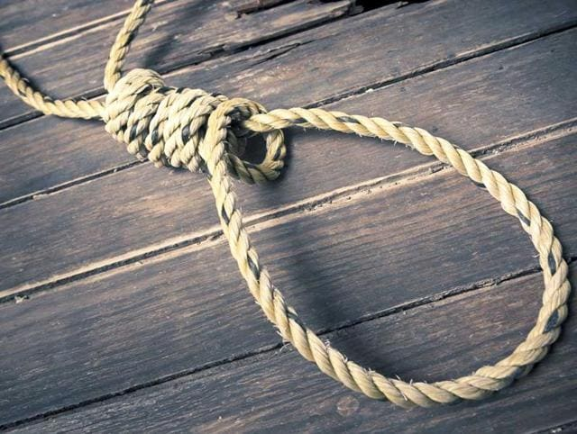 A representative photo of a noose used in the gallows.(Shutterstock Photo)