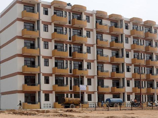 Chandigarh Housing Board,no-objection certificate,Narendra Modi