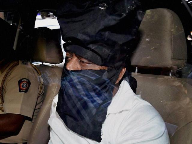 Ashwin Naik,Gangster,Underworld
