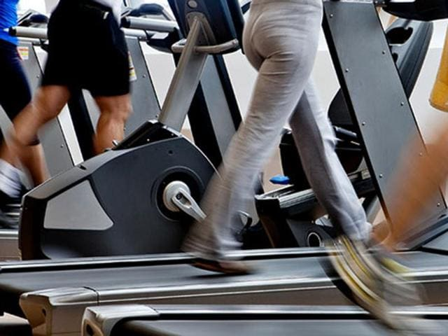Fitness,Aerobics,Death