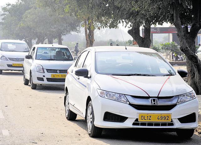 Haryana City Gas Distribution Limited,Nasscom,Gurgaon Transporters' Association