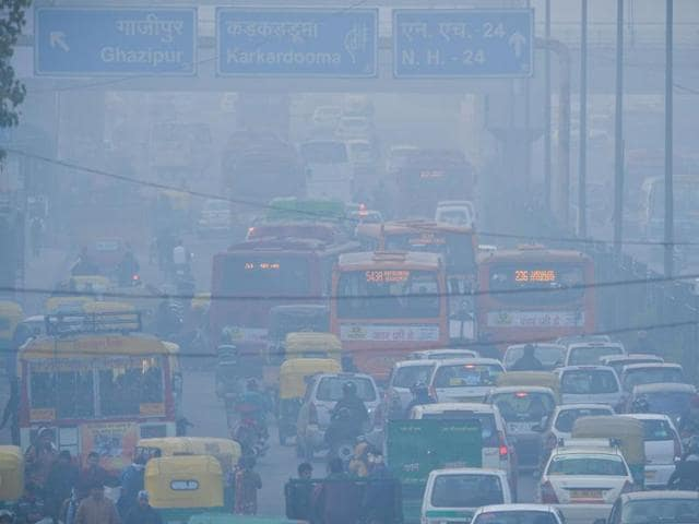 The Delhi High Court has directed the Delhi Pollution Control Committee (DPCC) to analyse data from 2011 onwards and provide it with a monthly average chart of each pollutant in the city.