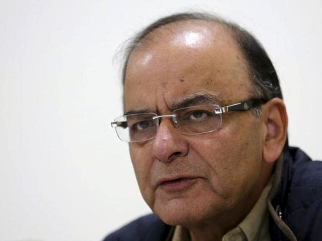 "Finance Minister Arun Jaitley dismissed charges against him as ""baseless"" and ""wrong""."