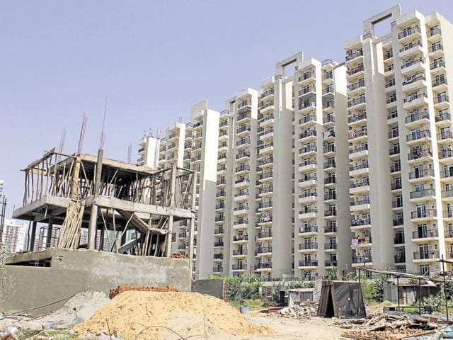 One of the salient features of the Real Estate (Regulation and Development Bill) 2015, which the government release has highlighted, is the deposit of specified amount in an escrow account -- a separate bank account to cover the construction cost of the project for its completion on time
