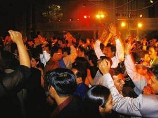 The draft policy governing discotheques was submitted before the high court on Monday. UT's counsel JS Toor told the court bench that the policy would be notified by February.