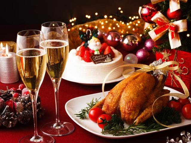 Christmas,New Year celebrations,Wellness tips