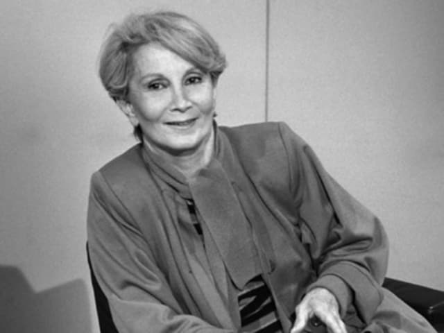 Real name Fernande Grudet, Madame Claude passed away on Saturday in the Mediterranean resort of Nice at the age of 92.