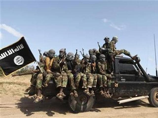 Two people died in the attacks on Monday in northern Mandera County when gunmen believed to be Somalia's al Shabab rebels shot at a bus and truck headed for Mandera town.