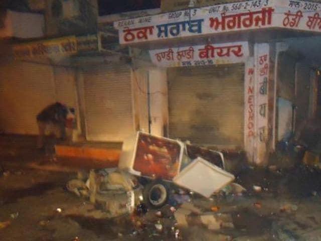 Dodas,Delhi,Abohar murder