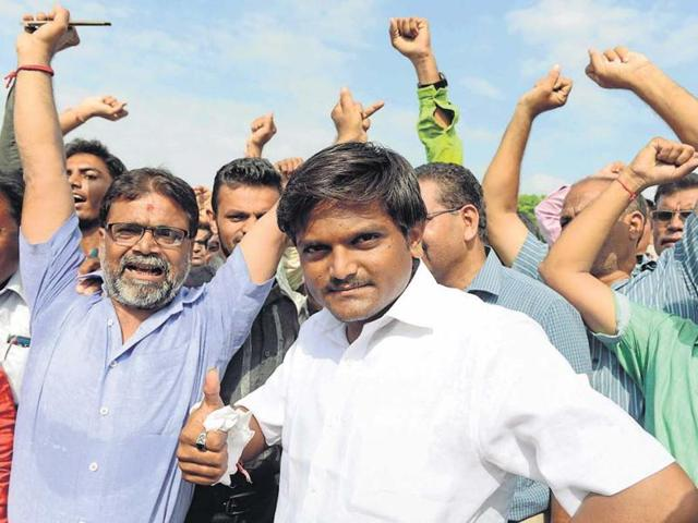 The spread of the Internet has brought some new challenges. In recent times, the State has often used the threat of communal propaganda as a pretext to suspend Internet services in states like Gujarat (during the Hardik Patel agitation) and in J&K.