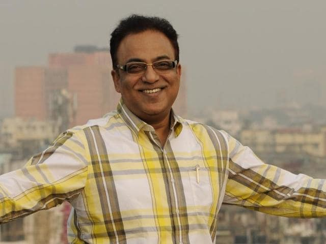Bengali filmmaker Arindam Sil known for films like Aborto (2013) and Ebar Shabor (2015).