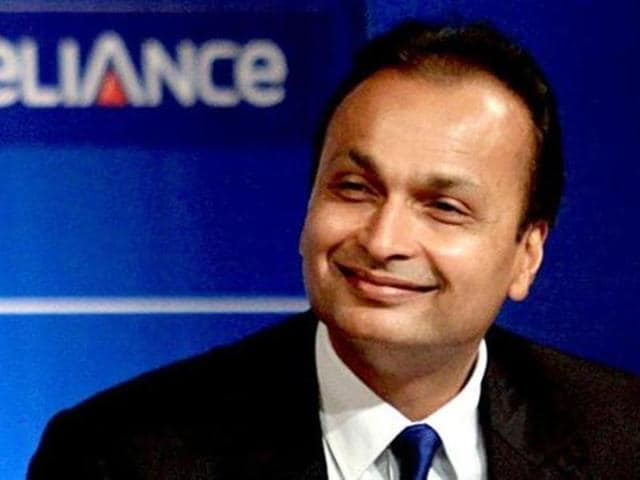 Reliance Communications,Aircel,Mobile business