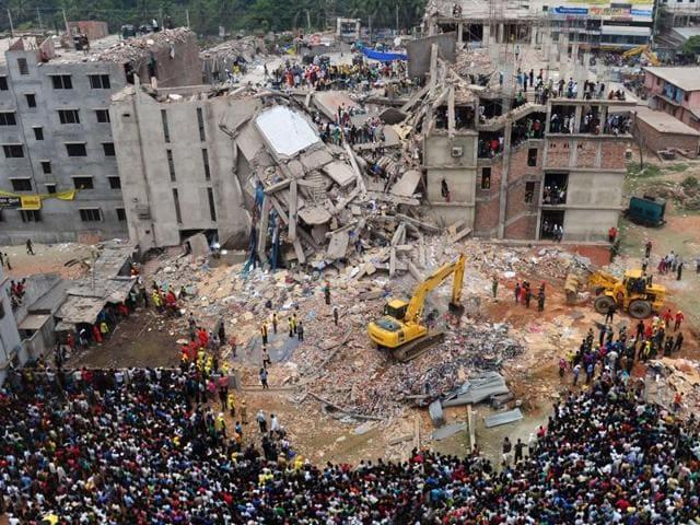 Bangladesh Rana Plaza,Rana Plaza collapse,Bangladesh commercial complex collapses