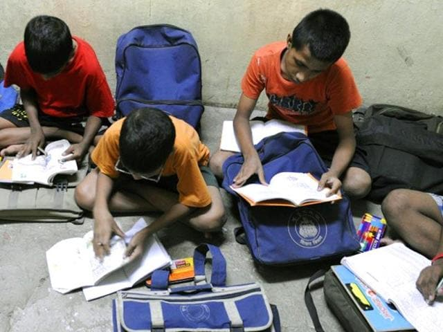 Several students from Indore who cleared their state board Class 10 and Class 12 are facing problems in filling online scholarship forms