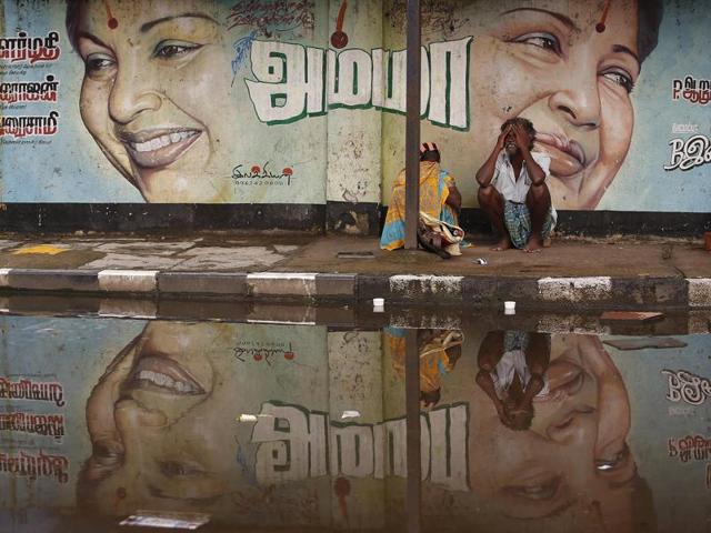 J Jayalalithaa,Tamil Nadu rains,Chennai floods