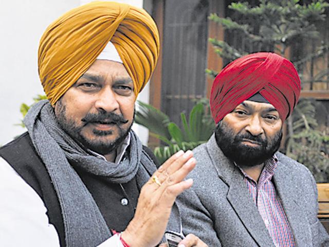 Punjab Congress,Nabha MLA,Sadhu Singh Dharamsot