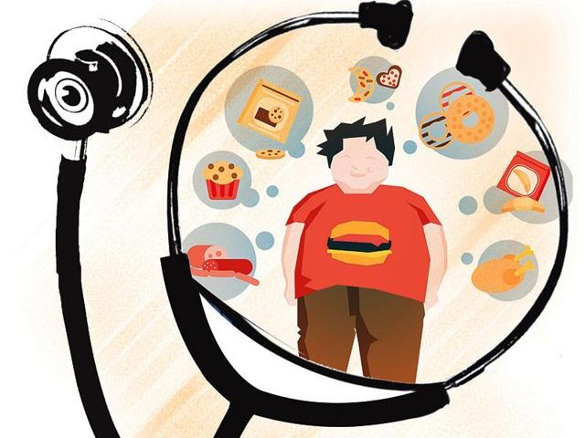 According to doctors, obesity increases the risk of fatty liver ailments by 20 to 30%.