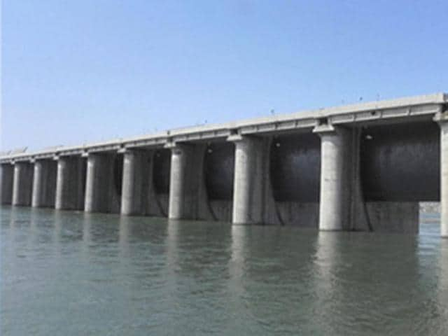 Maheshwar hydel project,Power Finance Corporation,Central Electricity Authority