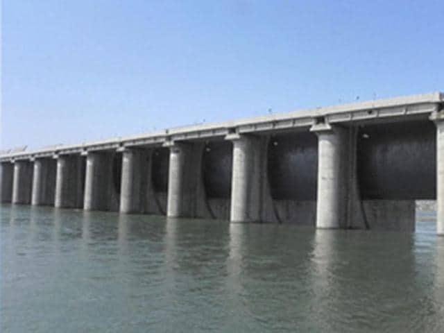 Maheshwar hydel project