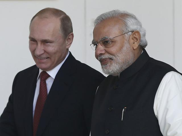 On the eve of Prime Minister Narendra Modi's visit to Russia, Jaishankar said both India and Russia have the same stand on resolving the Syrian issue. Modi is visiting Russia on Wednesday.