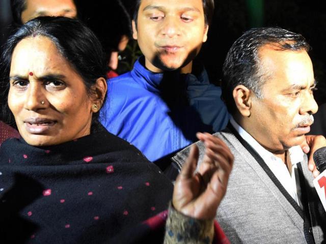 December 16 gang rape case